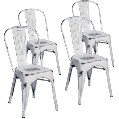 Oliver Dining Chairs (Set of 4)