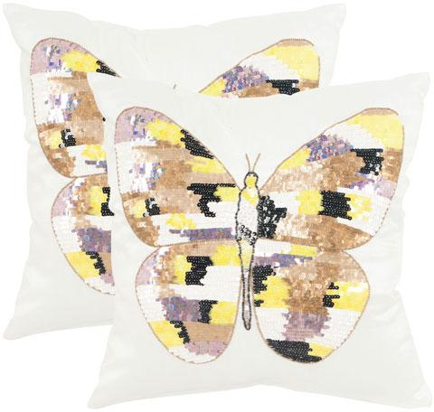 Papillon Pillow.