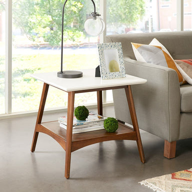 Parker End Table.
