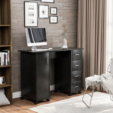 Parry Desk with Drawers
