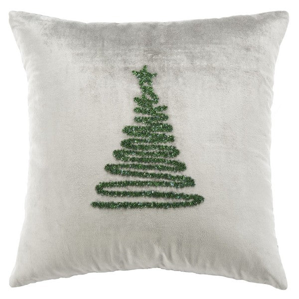 Enchanted Evergreen Pillow.