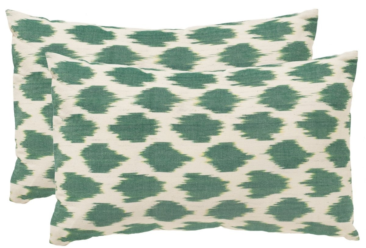 Polka Dots Pillow.
