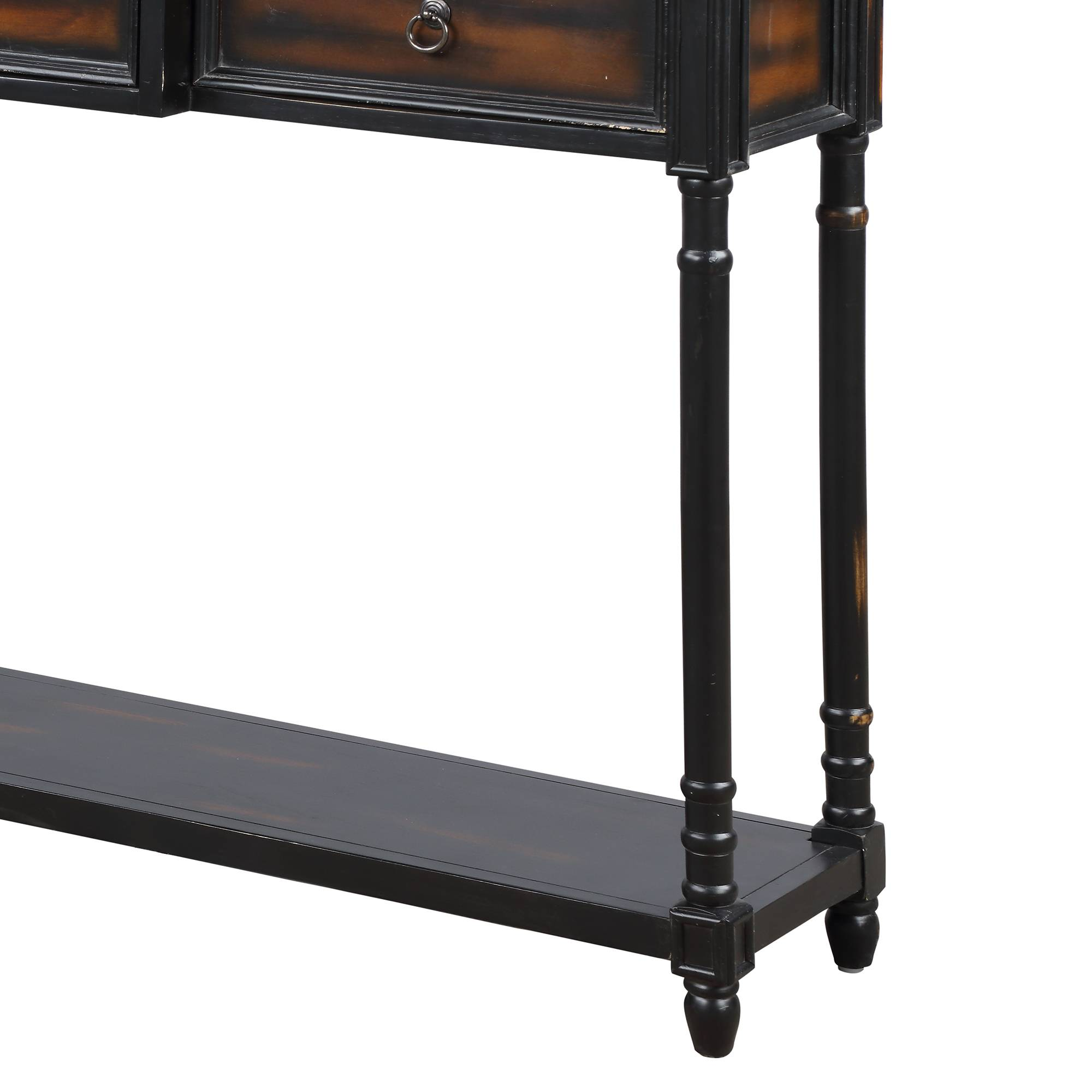 Ollie Console Table.