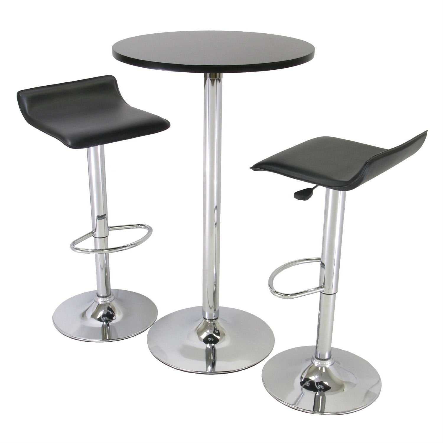 Meinir Dining Set (3-Piece).