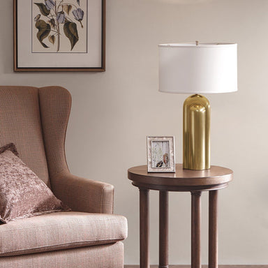 Deco Table Lamp.