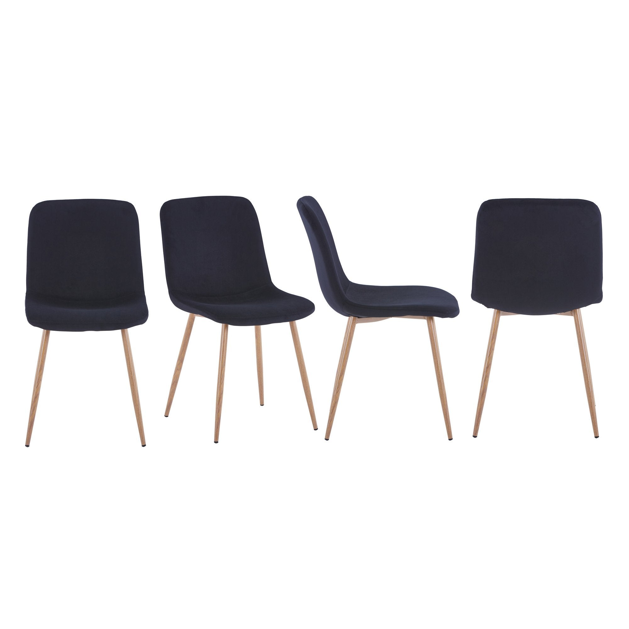 Hammond Dining Chair (Set of 4).