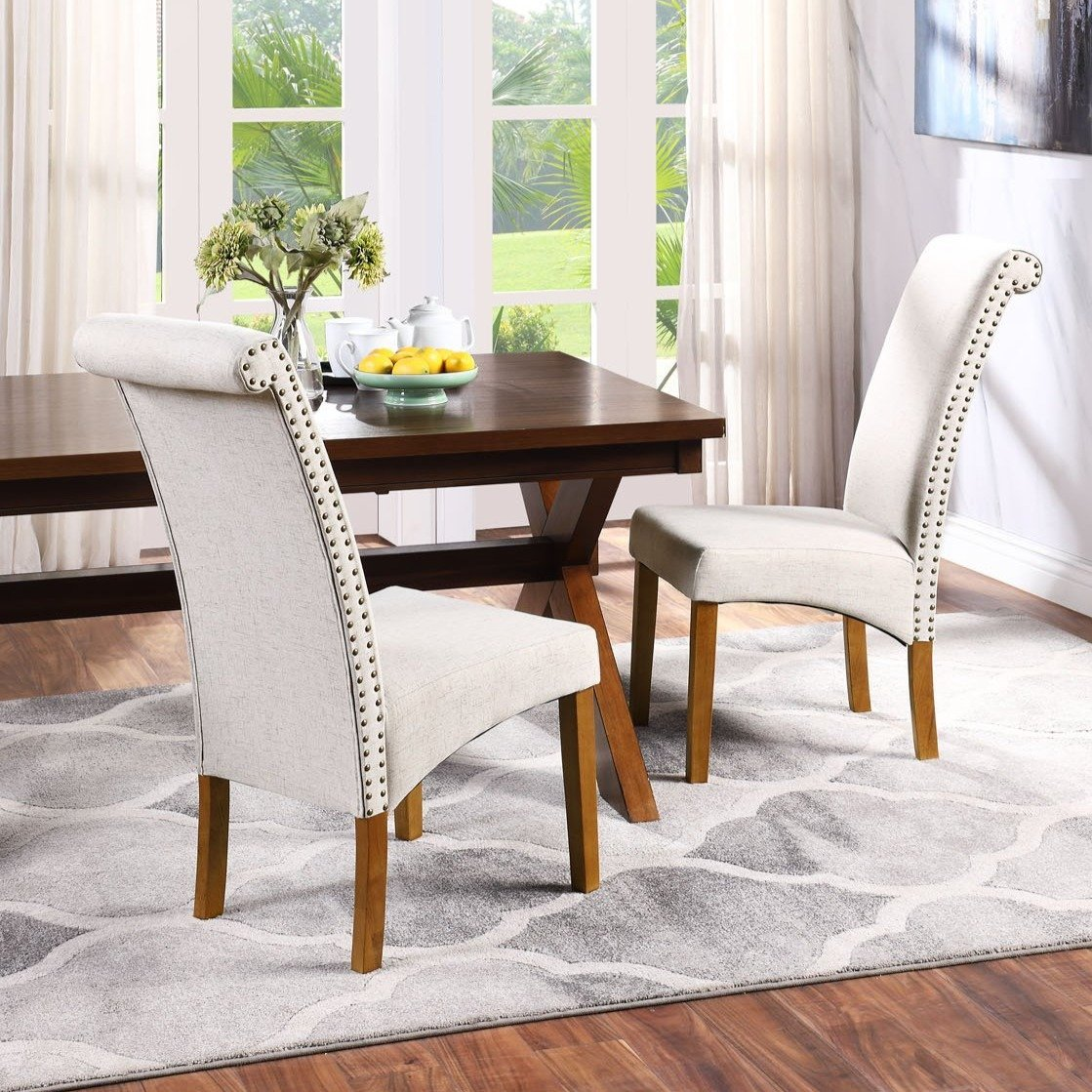 Reynolds Side Chair (Set of 4).