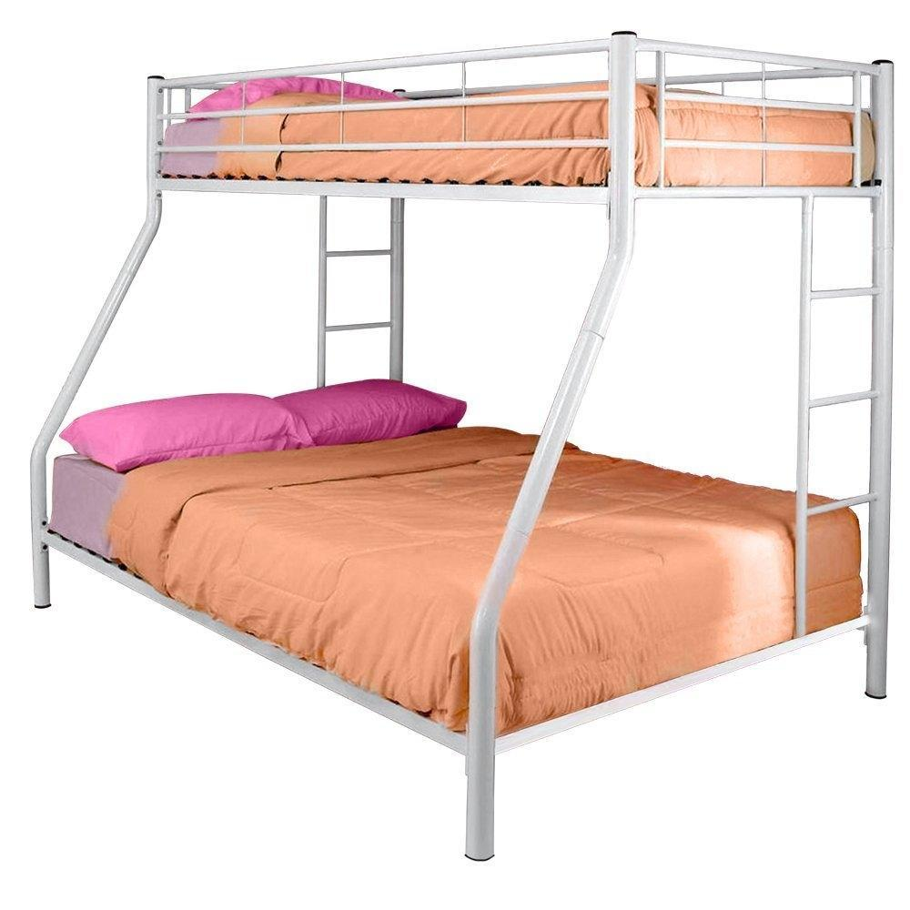 Ava Twin Size Bunk Bed.