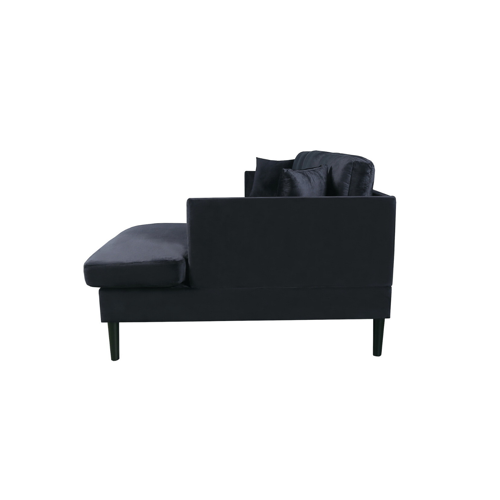 Kennedy Sectional Sofa.