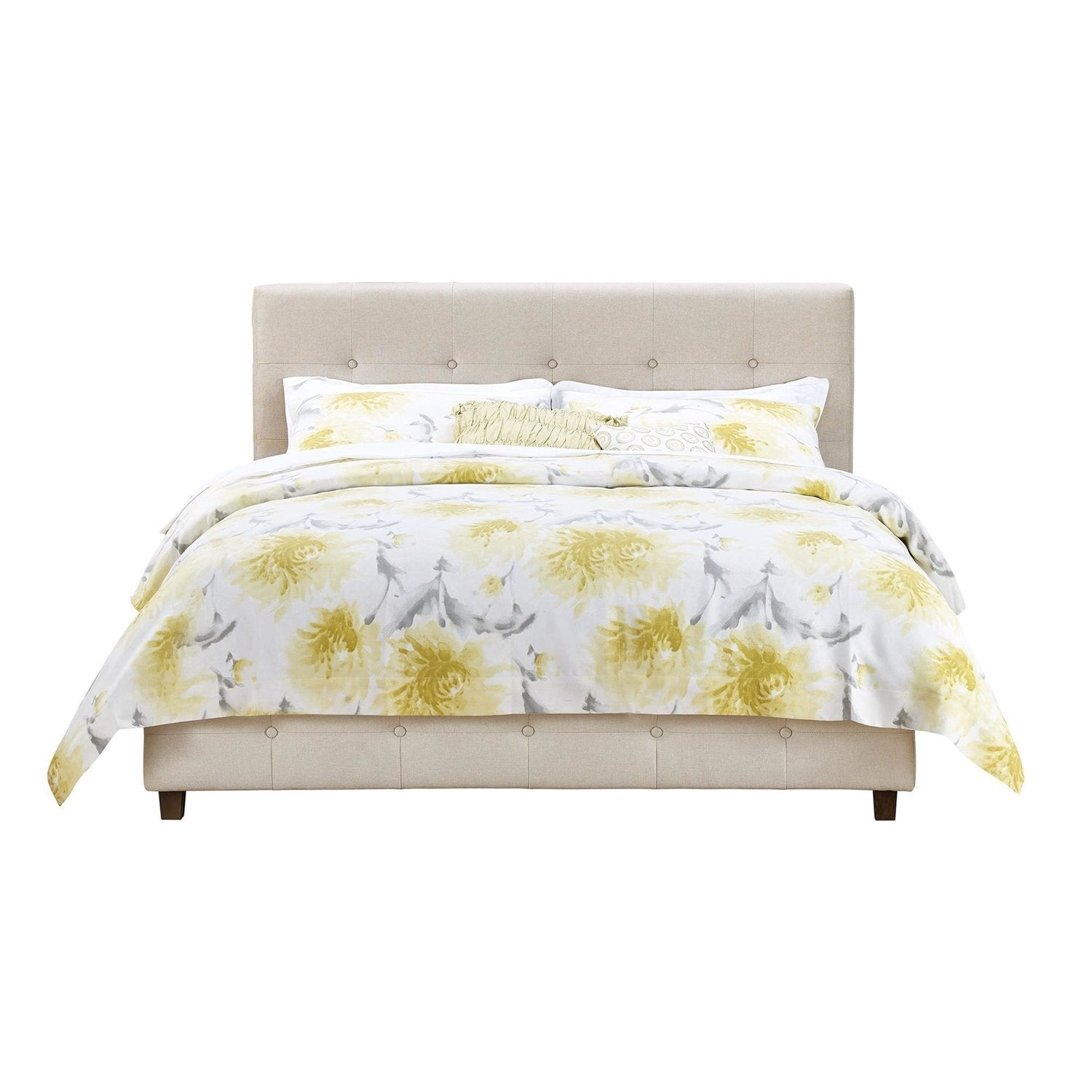 Roberts Full Size Upholstered Bed