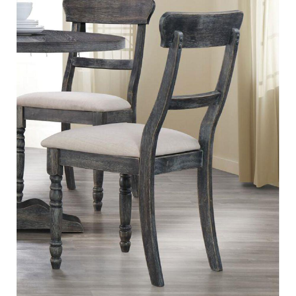 Caitlin Side Chair (Set of 2)