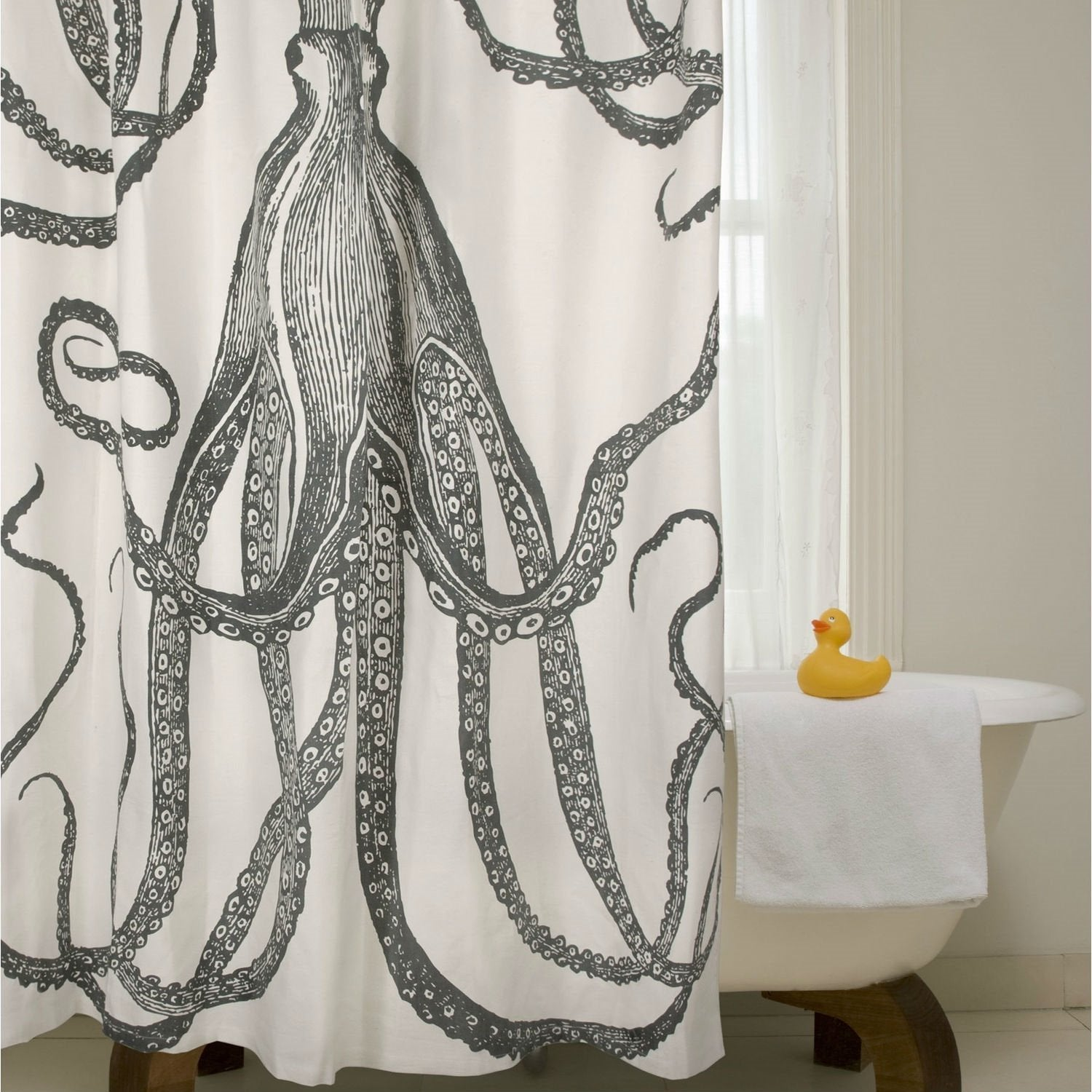 Lindsey Shower Curtain
