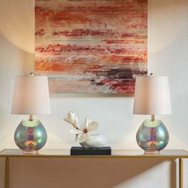 Ranier Table Lamp