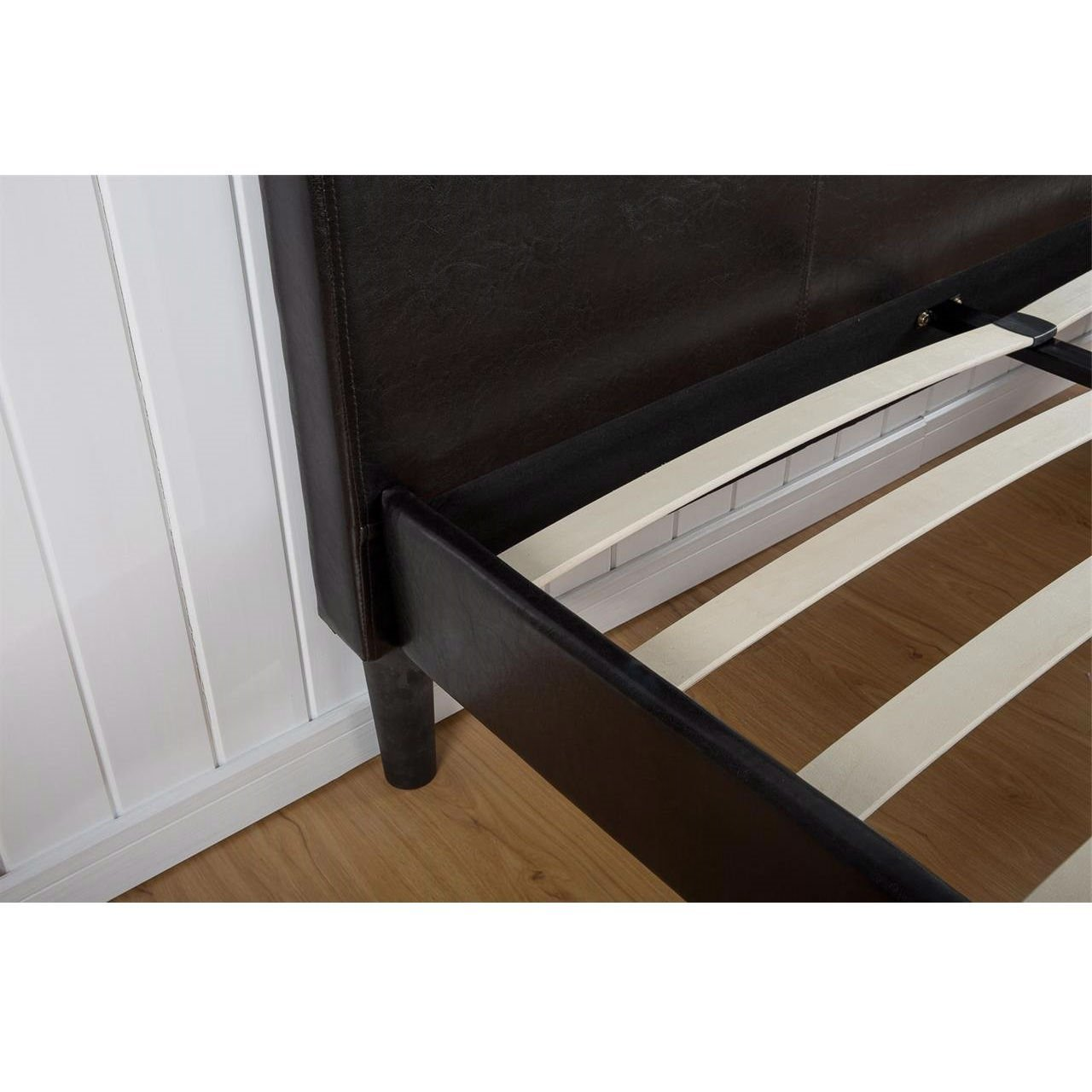 Llian Platform Bed Queen Size.
