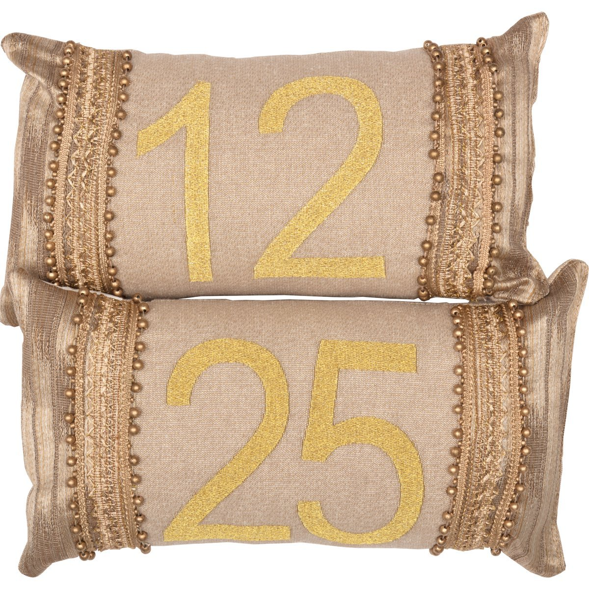 Celebrate Pillow Set of 2.