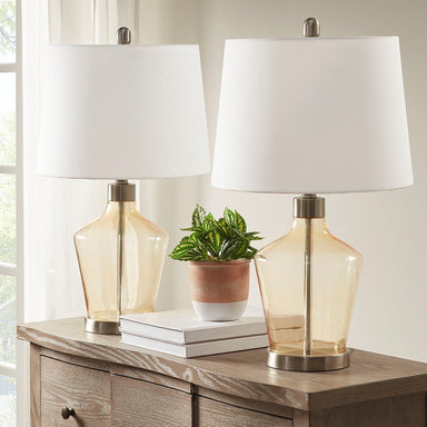 Harmony Table Lamp Set of 2