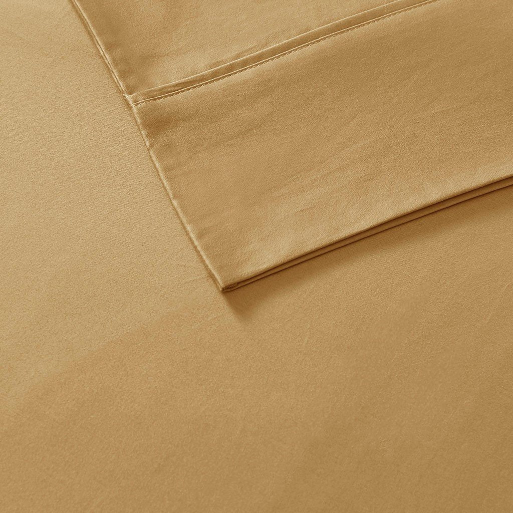 600 Thread Count 100% Pima Cotton Sheet Set