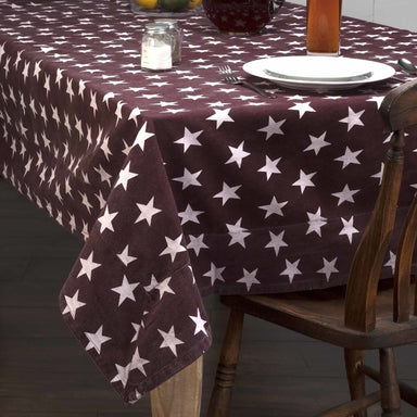 Multi Star Table Cloth
