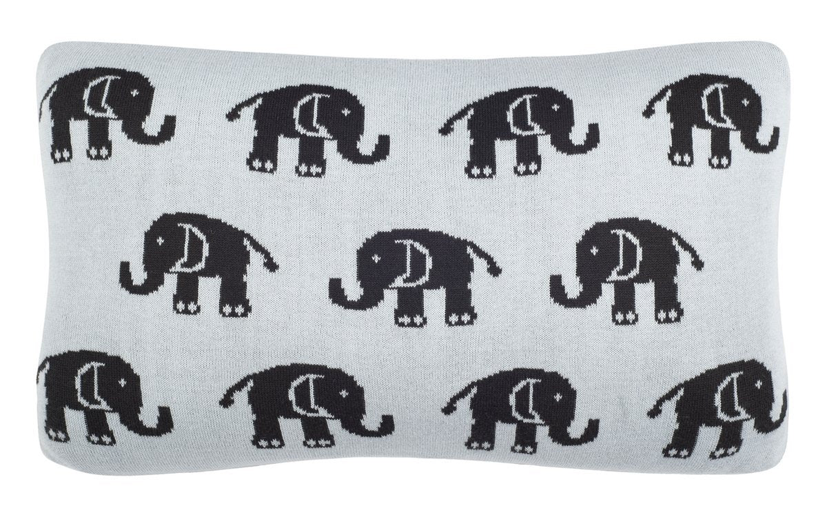 Baby Phant Pillow.