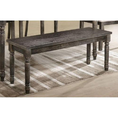Delilah Dining Bench