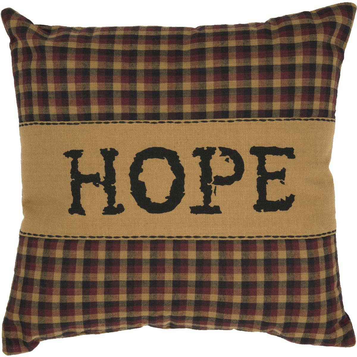 Heritage Farms Hope Pillow.