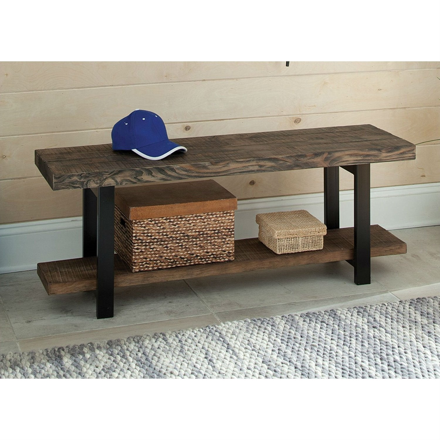 Mark Accent Bench