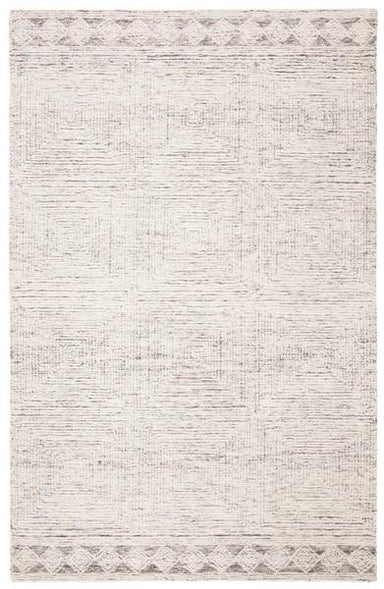 Abstract Collection ABT349F Wool Rug.