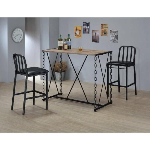 Murray Bar Chair (Set of 2)