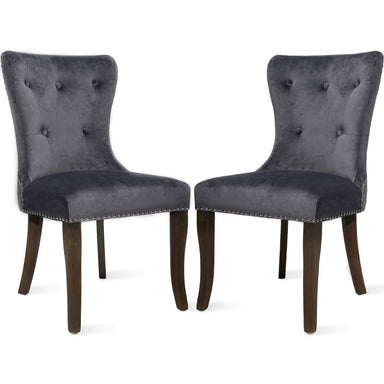 Billy Dining Chair (Set of 2).