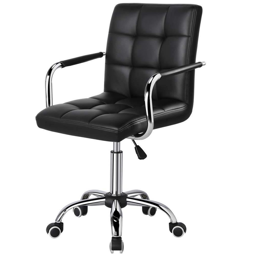 Alexandra Leather Office Chair.