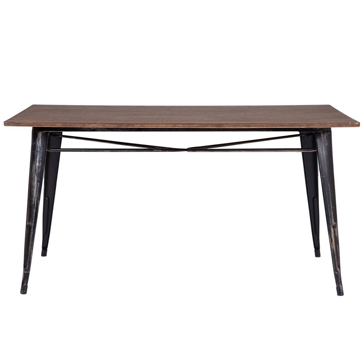 Ralph Dining Table & Bench.