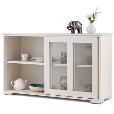 Crowder Sideboard.