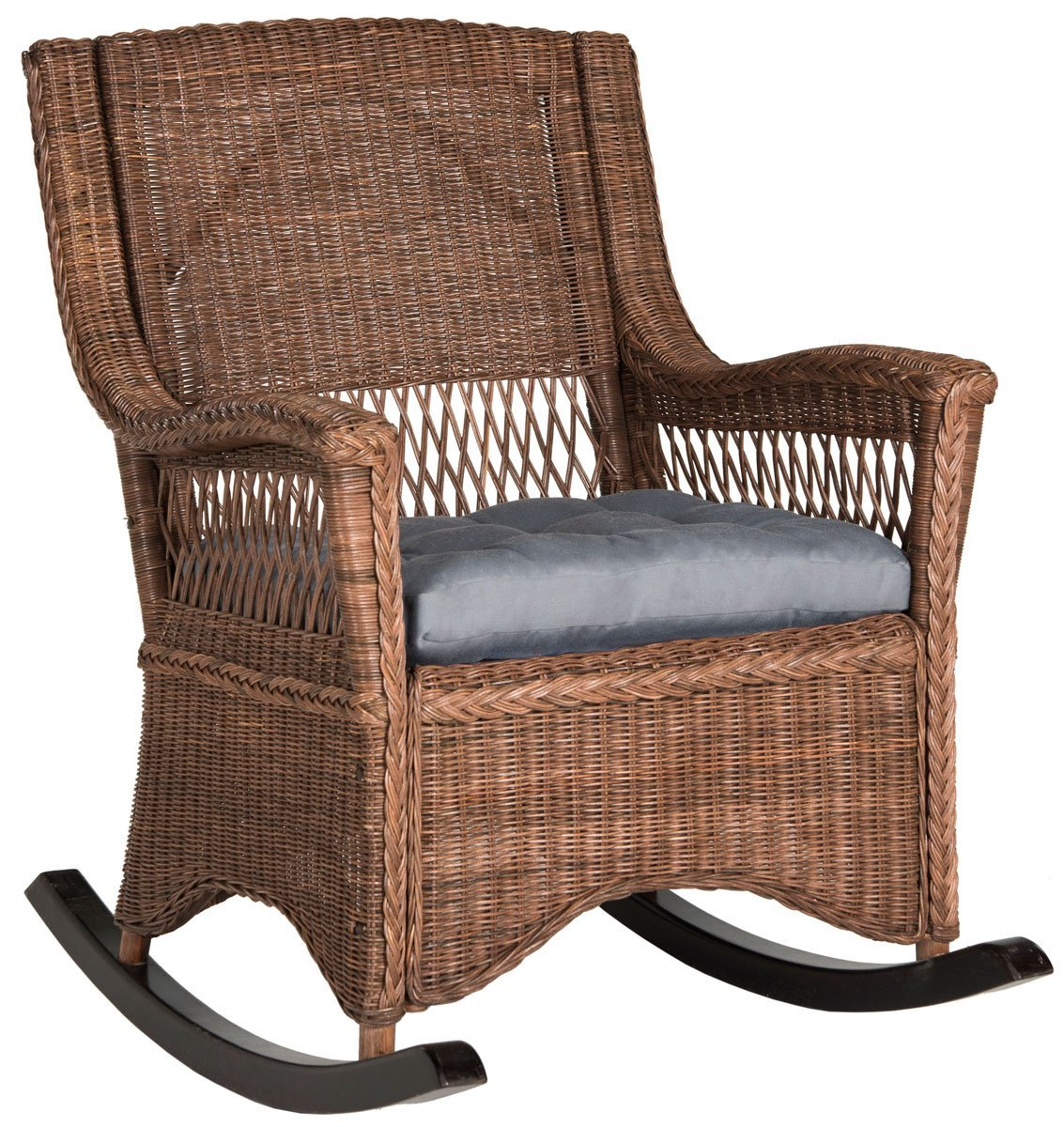 Aria Rocking Chair.