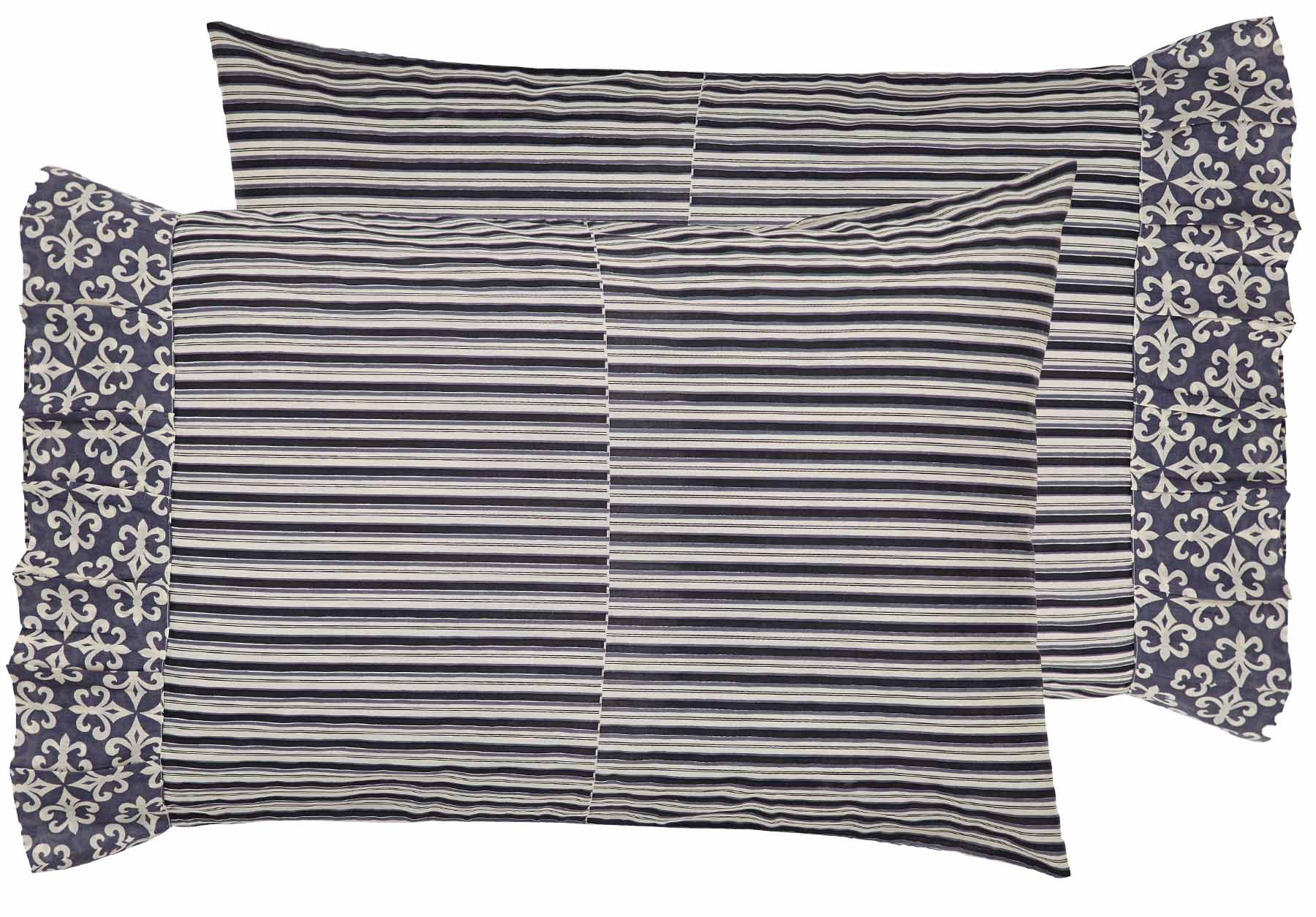 Elysee Pillow Case Set of 2.