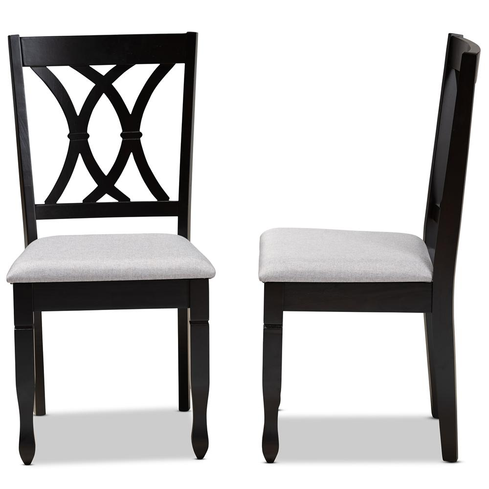 Alvin Upholstered Chair (Set of 2)