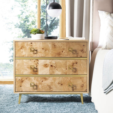 Katia 3 Drawer Chest
