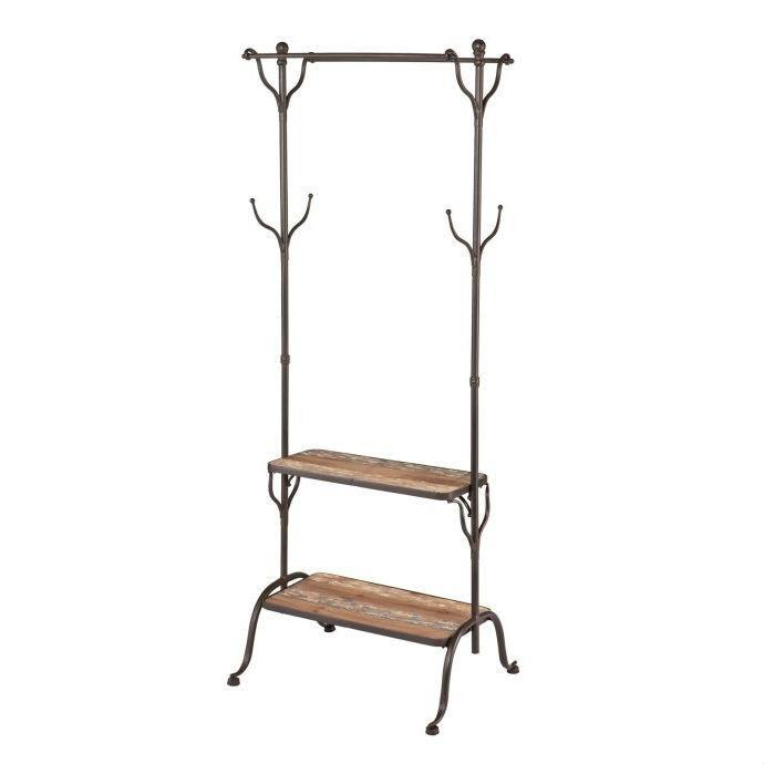 Piers Coat Rack