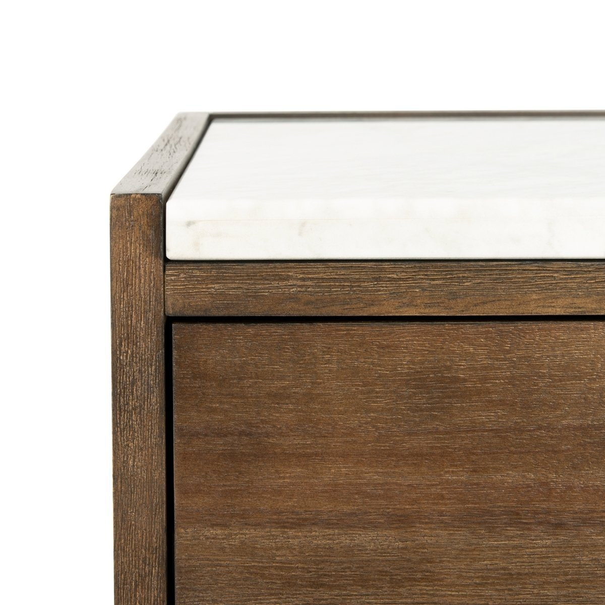 Adeline 1 Drawer Nightstand
