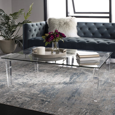 Amelie Acrylic Coffee Table