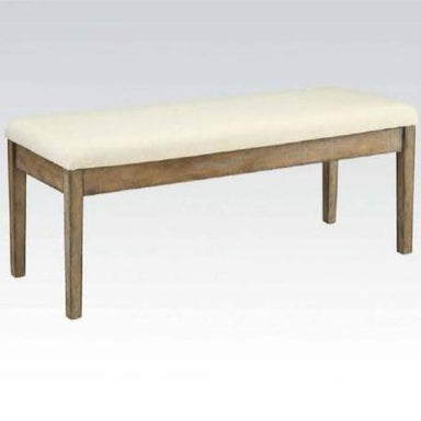 Polly Dining Bench