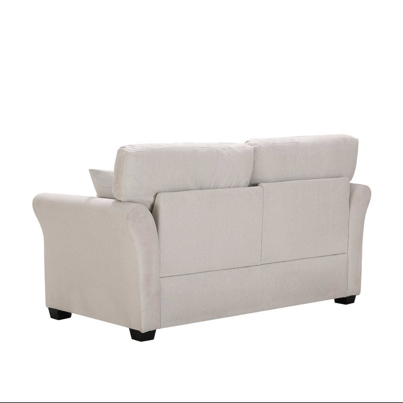 Foster Loveseat with 2 pillows