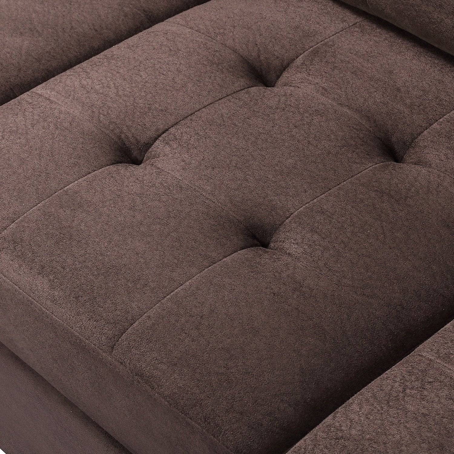 Allen Sectional Sofa.