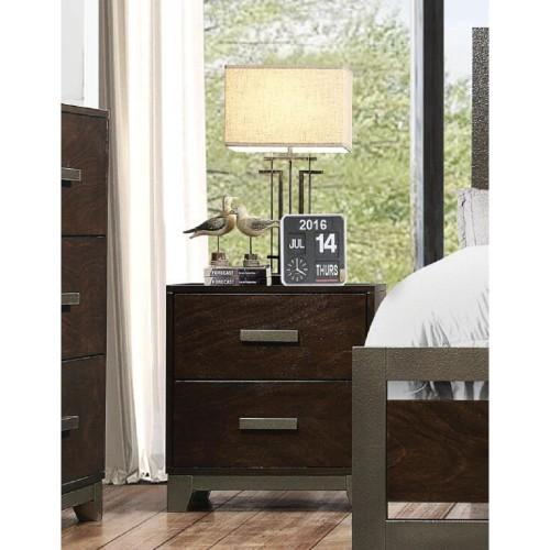 Fred Nightstand