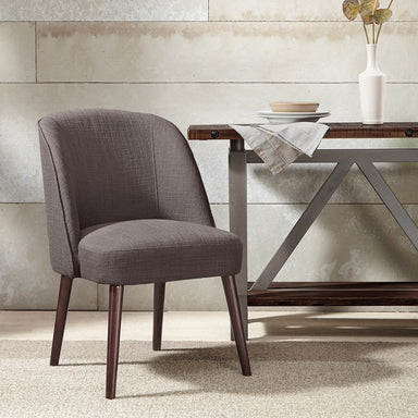 Bexley Rounded Back Dining Chair.