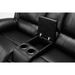 Symmertrical Sectional Sofa