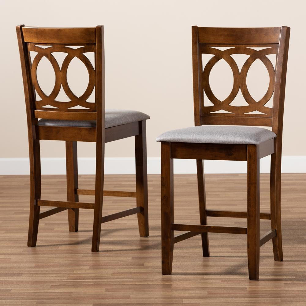 Lexi Counter Stool (Set of 2)