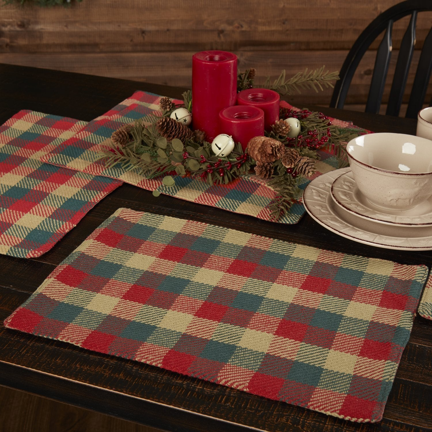 Reed Placemat Set of 6