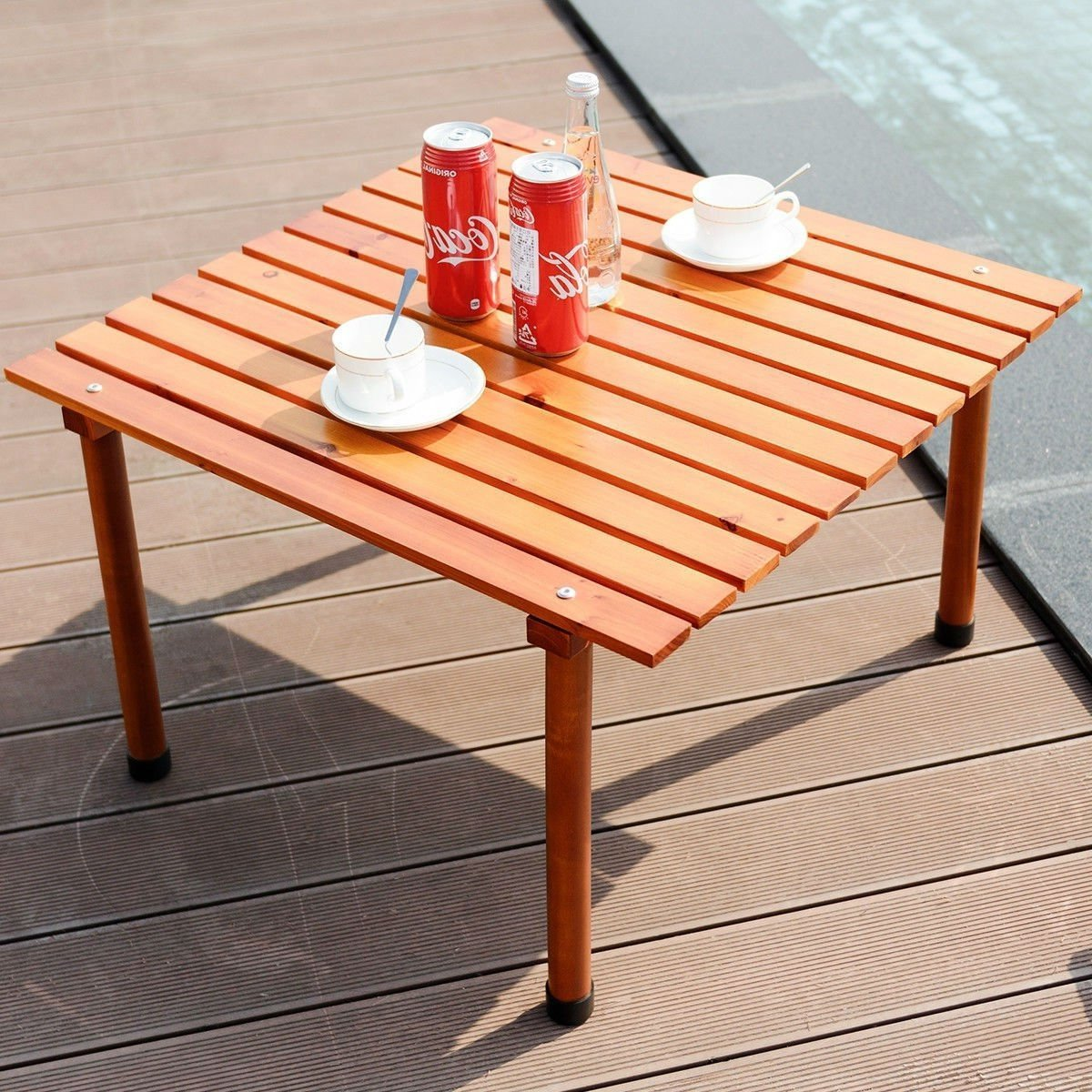 Arvid Folding Table.