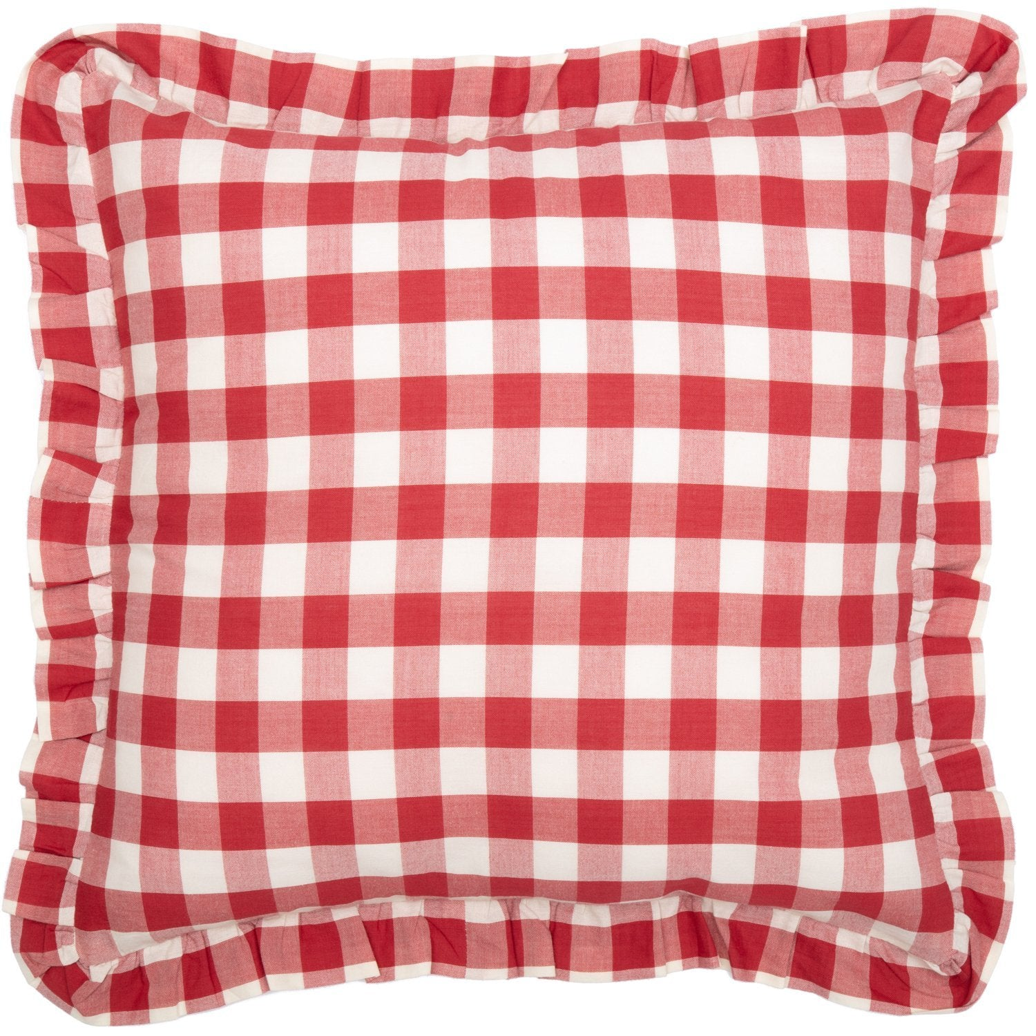 Annie Buffalo Check Pillow Cover
