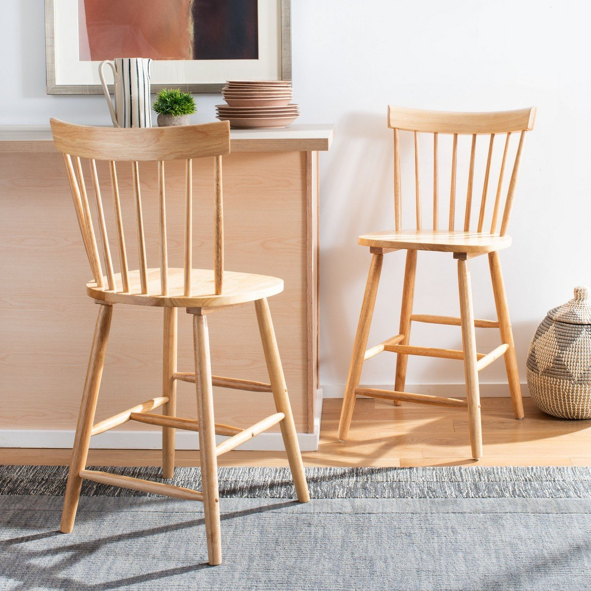 Providence Counter Stool (Set of 2).